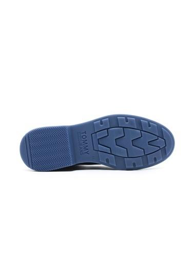 Tommy Hilfiger Spor Ayakkabı Mavi